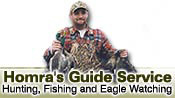 Reelfoot Lake Hunting and Fishing Guide